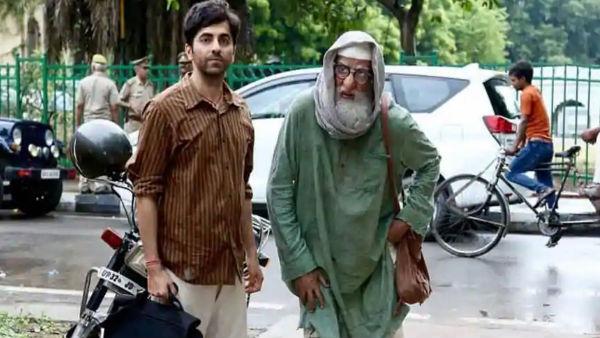 Shoojit Sircar Says He Is Open To A Digital Release Of Ayushmann-Amitabh Starrer Gulabo Sitabo