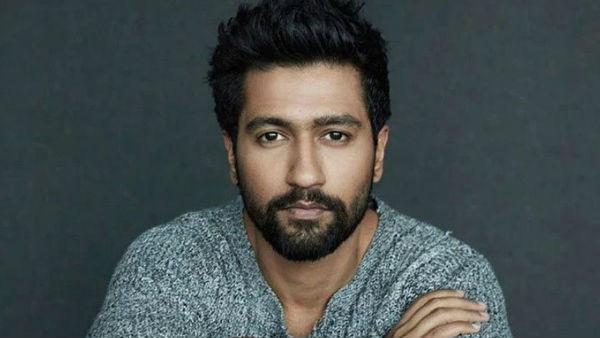 Vicky Kaushal Rubbishes Rumours Of Flouting Lockdown: I've Not Stepped Out Since Lockdown Started