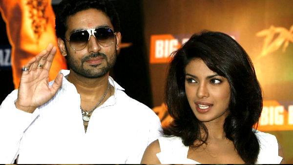 Why Were Aishwarya Rai And Abhishek Bachchan Never Cordial With Priyanka Chopra Jonas?