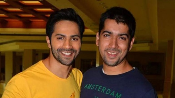 Rohit Dhawan Complained To Their Parents About Varun