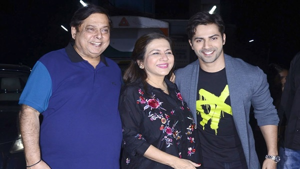 Parents Called Varun A Disgrace To The Family