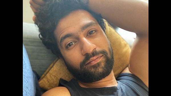 Vicky Kaushal Admits He Has Suffered Sleep Paralysis: 'It's Damn Scary'
