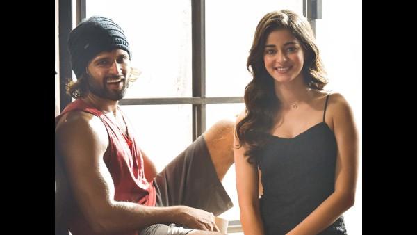 Ananya Panday Is Quite Impressed By Vijay Deverakonda!