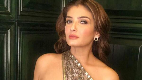 ALSO READ: Raveena Tandon On Coronavirus: We Have Abused The Planet So Much That We Can't Step Out Now