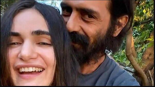 ALSO READ: Arjun Rampal Wishes Girlfriend Gabriella Demtriades A Happy Birthday With A Cute Picture!