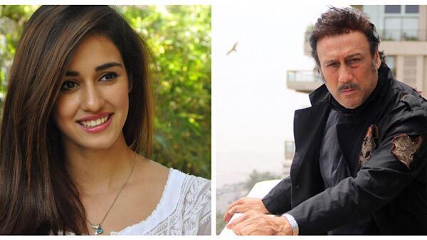 ALSO READ: Disha Patani Is All Praise For Tiger Shroff's Dad, Jackie Shroff: I Feel Cool Around Him