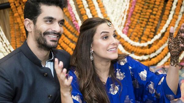 ALSO READ: Angad Bedi Says His Respect For Neha Dhupia Has Increased Since Parenthood; Shares Duties With Her