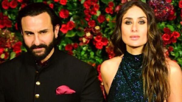 Saif Ali Khan Says Kareena Kapoor Thinks Like A Hollywood Actor; 'She Is A Born Movie Star'