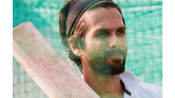 Jersey Director Says Shahid Is A 'Very Dedicated Actor'