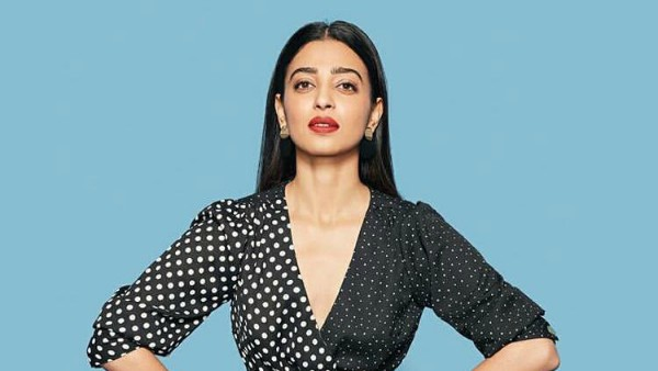 Radhika Apte Shares Tips To Keep Body & Mind Healthy Amid The COVID-19 Pandemic