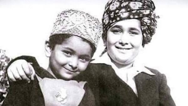 ALSO READ: Rishi Kapoor Dead: Kareena Kapoor Shares Heartwarming Childhood Picture Of Uncle And Dad