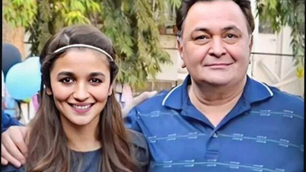 ALSO READ: 'Love You Rishi Uncle': Alia Bhatt's Tribute To Rishi Kapoor Will Bring Tears To Your Eyes!
