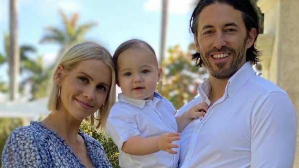 The Originals And Vampire Diaries Star Claire Holt Is Expecting Second Child