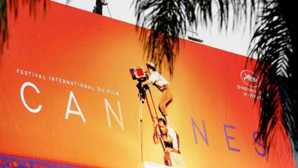 Festival De Cannes Will Launch The Marché Du Film 2020 Online From June 22 To 26