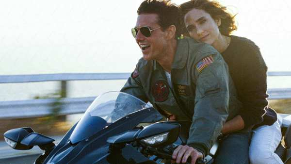 'Top Gun: Maverick' Release Pushed To December Due To Coronavirus