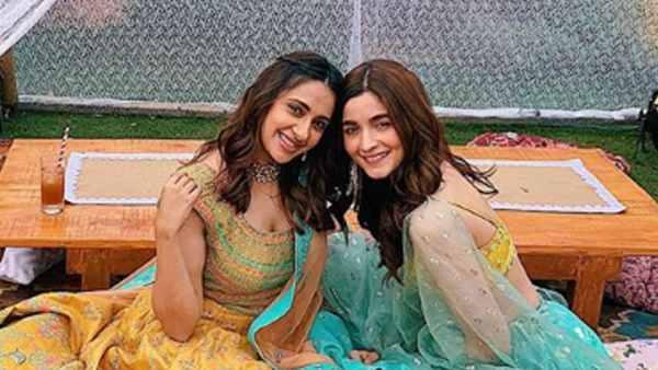 'Guilty' Actor Akansha Ranjan Kapoor Reveals BFF Alia Bhatt's Acting Advice For Her