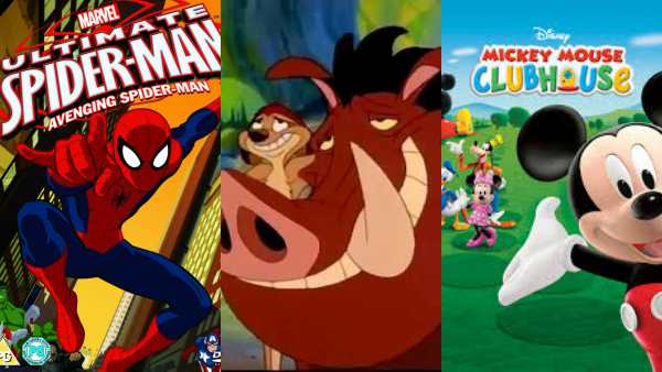 Disney+ Hotstar: What Kids Can Watch On The Streaming Platform During Lockdown