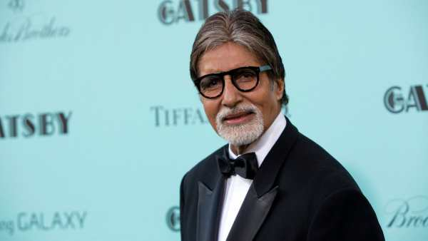 Care Facility Supported By Amitabh Bachchan In Controversy