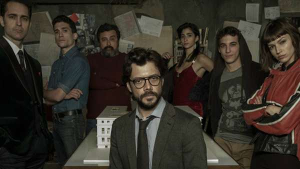 Money Heist: Netflix To Make Korean Version Of The Hit Spanish Series