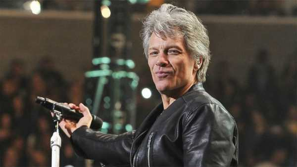 Bon Jovi Cancels Tour Amid Coronavirus Crisis To Enable Ticketholders A Refund