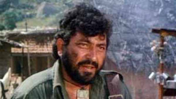When Amjad Khan Almost Lost The Iconic Role Of Gabbar Singh