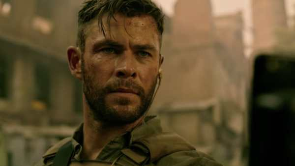 Chris Hemsworth In Netflix's Extraction Looks Jaw-Dropping Handsome; Trailer Out Now