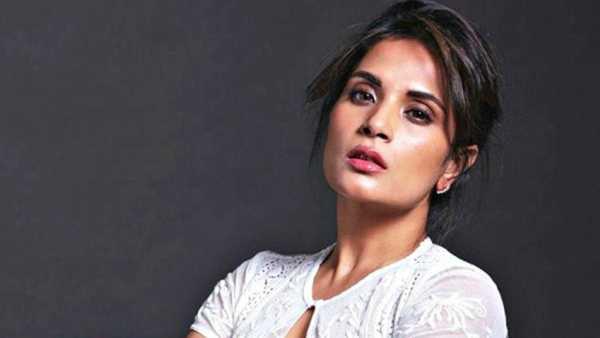 Richa Chadha Developing A Script Amid Lockdown