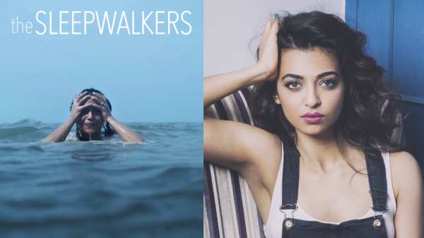 Radhika Apte On Directorial Debut With Sleepwalkers: It Was Coincidental