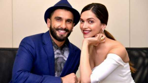 Deepika And Ranveer Spend A Whopping Amount On Food Monthly