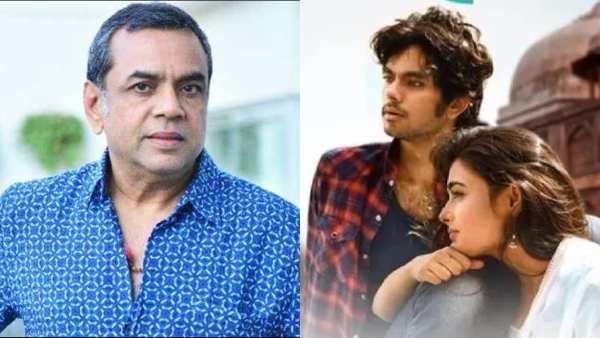 Paresh Rawal's Son Aditya Is All Set To Debut With Bamfaad, Presented By Anurag Kashyap