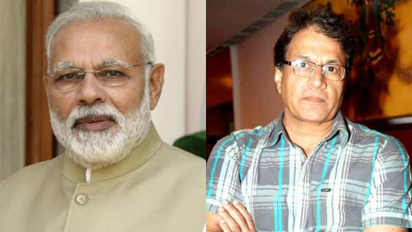 ALSO READ: Ramayan Star Arun Govil's Fake Twitter Account Gets Suspended After Being Tagged By PM Modi