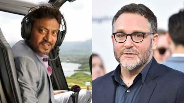 Colin Trevorrow: Irrfan Khan Found Beauty Even In Pain