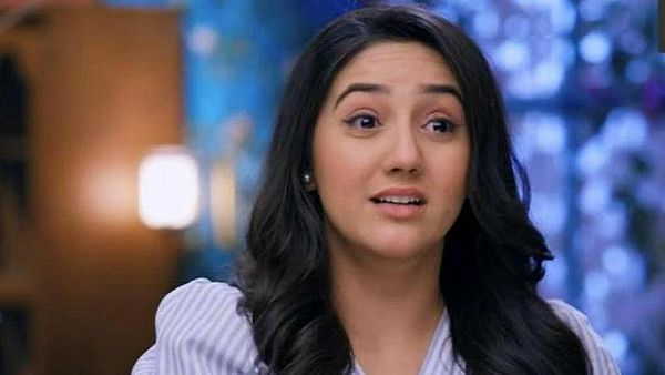 Ashnoor Kaur Opens Up About Patiala Babes Abruptly Going Off Air Due To COVID-19 Lockdown