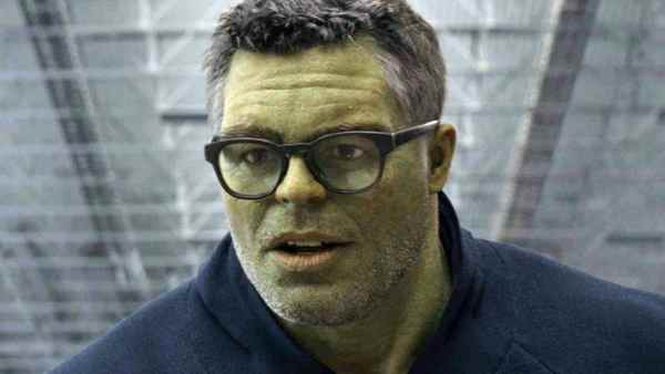 Mark Started Playing Dr Bruce Banner In 2012 Film The Avengers
