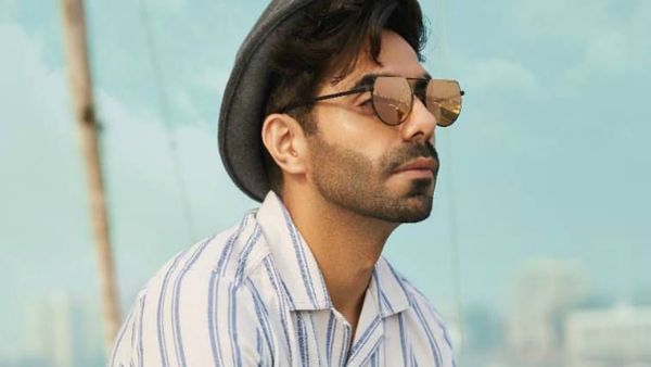 Aparshakti Khurana: 'We Needed A Pandemic To Bring Us Together'