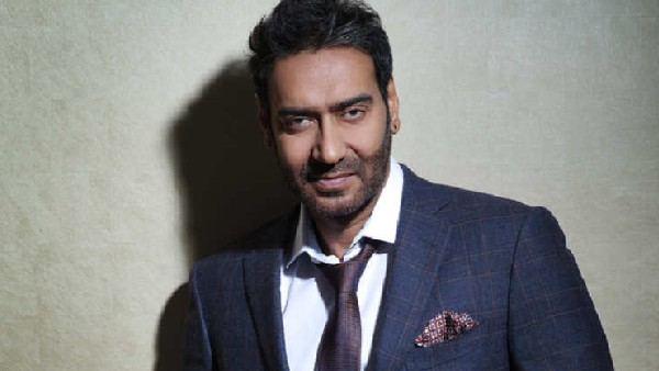 Ajay Devgn Announces Film On Indian Soldiers' Clash With Chinese Troops At Galwan Valley