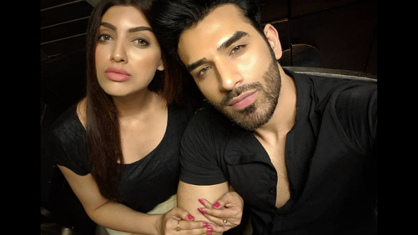 Akanksha Reveals Paras Was Upset With An Article & Had Huge Argument With Her Over The Headline