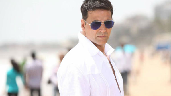 When Akshay Kumar Wanted To MARRY His First Love And It Wasn't Twinkle; Can You Guess Who That Was?