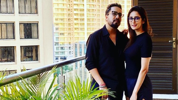 Mika Singh, Chahatt Khanna spark dating rumours, post about 'quarantine love'