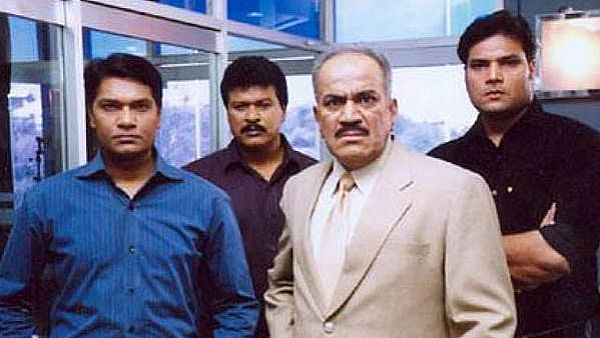 Dayanand Shetty On CID Being Re-Telecast By Sony TV
