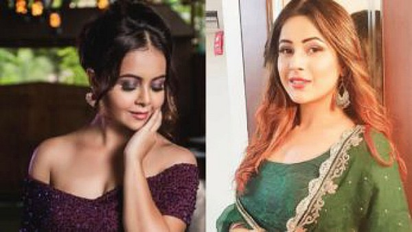 BB13: Devoleena Reveals Shehnaz Was First Attracted To Paras
