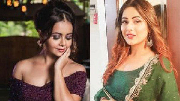 Devoleena Bhattacharjee Reveals Shehnaz Gill Was First Attracted To Paras Chhabra On Bigg Boss 13