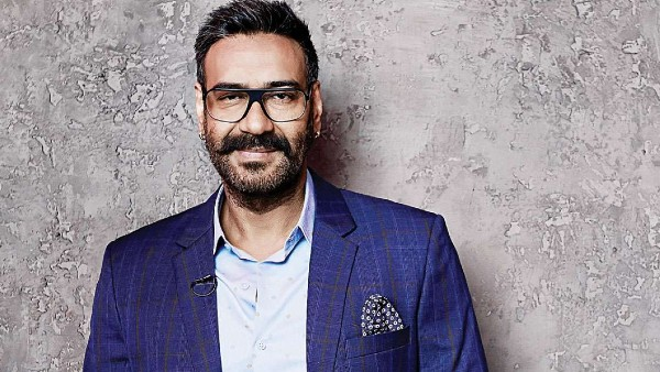Ajay Devgn Gets Witty Reply From Mumbai Police After He Lauds Their Work Amid COVID-19 Lockdown