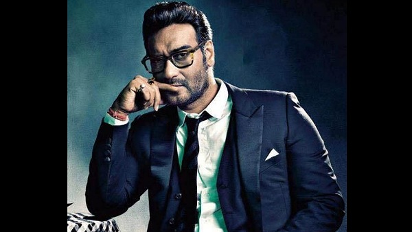 5 Reasons Why 'Pyaar Toh Hona Hi Tha' With Ajay Devgn!