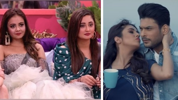 Sidharth & Shehnaz's Fans Slam Devoleena For Disapproving SidNaaz's Chemistry; Actress Hits Back