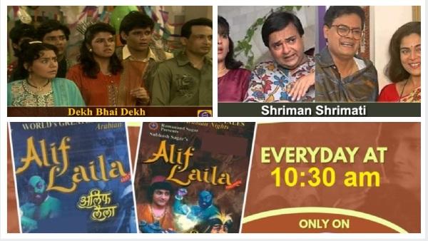Dekh Bhai Dekh Returns To TV!