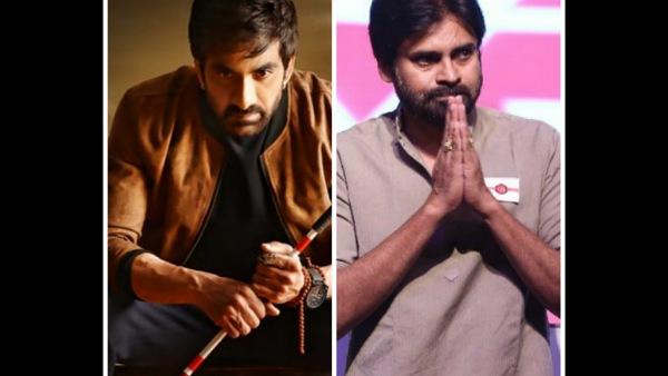 Ravi Teja, Pawan Kalyan In The Remake Of Vikram Vedha?