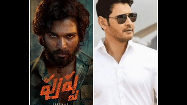 Mahesh Rejected Allu Arjun's Pushpa For THIS Reason!