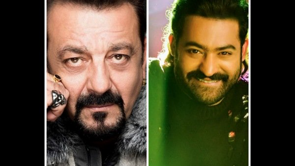 NTR 30 Title Announcement On Jr NTR's Birthday, Sanjay Dutt To Essay Pivotal Role