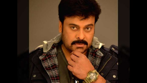 Reason Behind Chiranjeevi's Debut On Twitter Revealed! Read Deets Inside!
